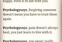 psyhology