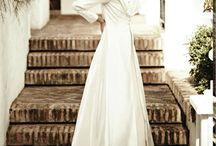Wedding coat dress