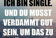 Single Ladys.
