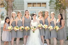 Bridesmaids / by Siobhan Flynn