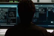 Spy Agency / C.E.I.S.