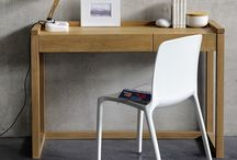 Desks and Home Office / Contemporary Desks and Home Office areas