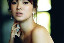 song hye kyo m