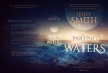 The Parting of the Waters / A Pinterest board for just The Parting of the Waters, the second book in the Changing of the Sun trilogy.