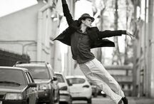 Beautiful moves / by Steph Paetzke
