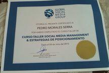 Gestor de Redes Sociales - Social Media Marketing / Experiencias como gestor de redes sociales