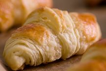 FOOD - Crepes and Croissants