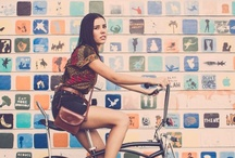 I Want To Ride My Bicycle / Bicycle Style / by Ra Ra Superstar