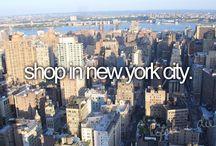 New York New York / by Twijauna White