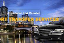 Taxi service Melbourne