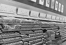 Supermarket / by Rosalie Dumoulin
