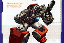 Autobots: The Wreckers