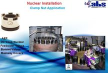 Nuclear Applications