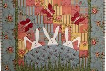 Easter Quilts / by Debbie Furtado