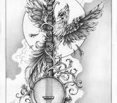 Lovely Music art