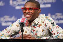 NBA Cuties / by (: