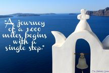 Quotable Quotes for Travel! / As if we needed to justify travel!  Let these whimsies encourage your bookings!   / by Educational Travel Adventures
