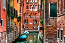 Beautiful places in Italy / Travel all over Italy and discover the most beautiful places ever