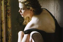 Valokuvaajat - Annie Leibovitz