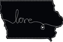 Iowa Blogger's Board / See what all the fantastic Iowa Bloggers are up to!  If you would like to contribute to this board, please e-mail Makethebestcrafts@gmail.com.  Pin each pin only once and share this board with your followers!  / by Make The Best of Everything