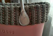 Dolly Crea crochet / crochet - uncinetto