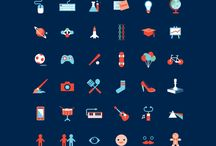 Design resources, icons and templates