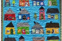 i spy quilts / by Gale Johnson