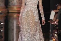 Elie Saab Haute Couture 2014/15