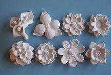 fiori argilla