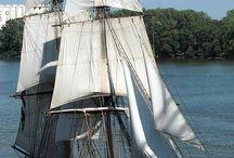 Gemi kayık