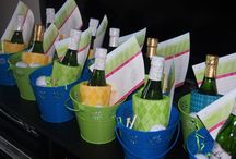 Golf Favors and Party or Wedding Ideas / I hope that you get many ideas for golf favors and party ideas for a wedding, birthday, or theme party. / by Cool Party Favors
