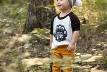 Autumn/Winter 2016 - Kids Fashion