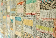 Low Volume Quilty Love / by Shanna Ragan