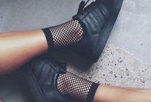 Chic & cool socks