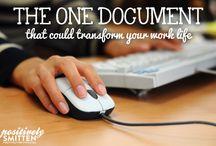 work it! / by Lana Killian