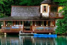 I want to live on the water