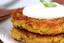 | Recipes: vegetarian | / Vegetarian recipes to try
