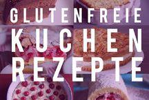 Glutenfreie Rezepte