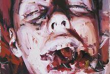 Emotion in portraiture