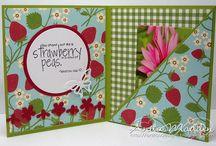 Gift Card Holders / by Carollee Washington