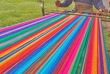 Bolivia and Bolivian Crafts