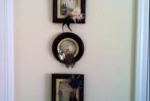 Apartment Ideas / by Meagan Smith