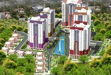 Olive Kalista - Apartment and Bungalows In Kochi / Apartments & Bungalows in 8.54 acres adjacent to infopark from Olive Builders,one of the leading property developers in India.This sprawling 8.54 acre campus redefines the life of those who love community living. For more details contact us on : +91 9656082444