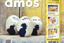 Amos 01/2018 / Nové číslo časopisu AMOS brzy v prodeji. K dispozici elektronicky na http://www.floowie.com/cs/zobrazeni/e-reading-ca1-2018- // New Amos soon available, for now just e-magazine version on http://www.floowie.com/cs/zobrazeni/e-reading-ca1-2018-