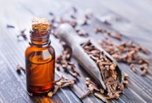 For the health of it - essential oils