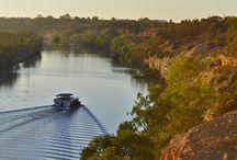Waikerie, Riverland / Scenes of Waikerie, Things to do in Waikerie, South Australia