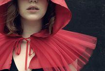 Costumes / by Teresa Phan