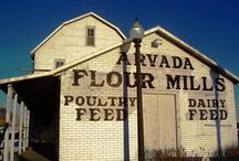 Olde Town Arvada / We love this little town, and here's why! / by Rolling Sands