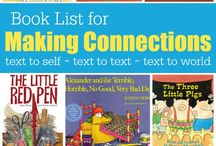 It's all about... Book Lists Galore!