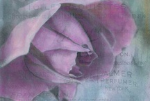 pan pastel wonderful / by Cathy Childs Morrison